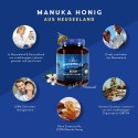 Mondial Nature Distribution - Manuka UMF 10+